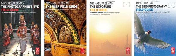 Focal Press Field Guides